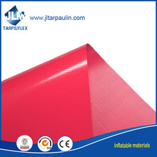 Waterproof Durable PVC Laminated and coated Fabric for Inflatable Boat