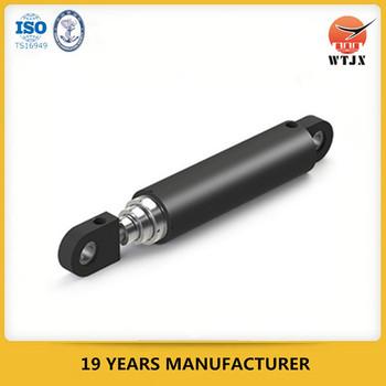 Small Hydraulic Pistons Used Hydraulic Cylinders Sale