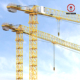 10t XGT6515-10 Tower cranes High Quality Self Erecting