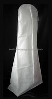 Wholesale Custom Printed Bridal Garment Bags,Wedding Dress Shoulder Cover