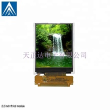 2,2 zoll TFT Handy LCD Modul lcd in touch platz tft lcd display