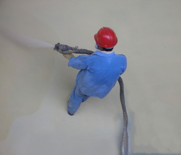 Polyurea waterproofing <strong>coating</strong> factory for cement plastering