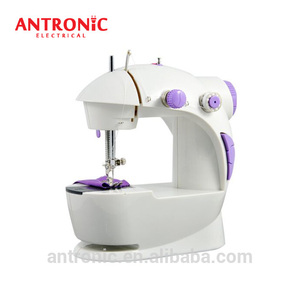 ATC-202 Antronic Household Mini Electric Manual Sewing Machine