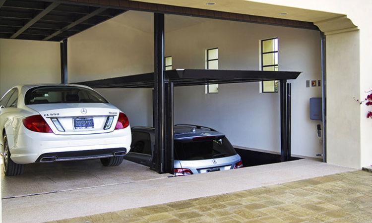 Carro Elevador Elevador Garagem El Trica Elevadores Id Do