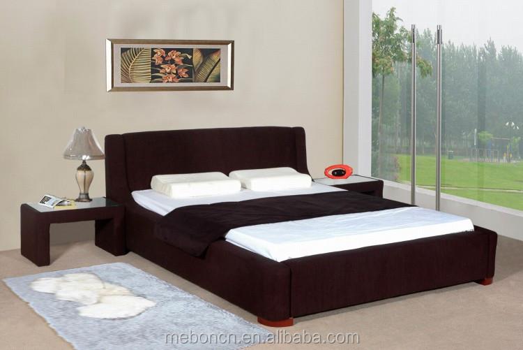 Bedroom Furniture Simple Double Bed  Bedroom Furniture Simple Double Bed  Suppliers and Manufacturers at Alibaba com. Bedroom Furniture Simple Double Bed  Bedroom Furniture Simple
