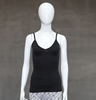 Plus Size Women Clothing Gym Tank Top Camisole TT115