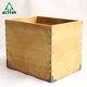 vintage wooden crates wholesale cheap wooden fruite /wine / vegetables crates for sale