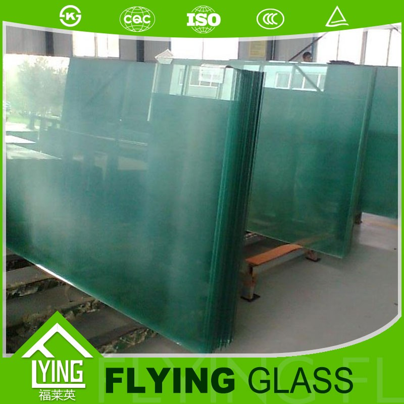good quality low iron float glass clear float glass glaverbel glass with best price