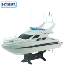 2018 Hobby Engine Lifelike modeling New Design Luxury Model Saint Princess Yacht RC Boat for Sale