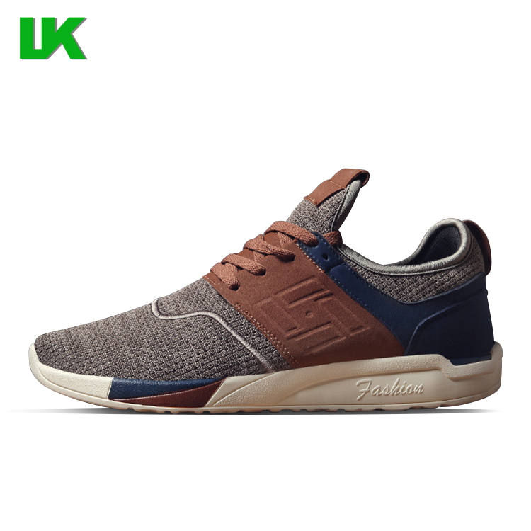 Sport Running Shoes Flying knit Breathable Jogging fashion Sneakers