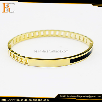 Dongguan factory wholesale gold plated charm bracelets jewelry for women, OEM/ODM accept