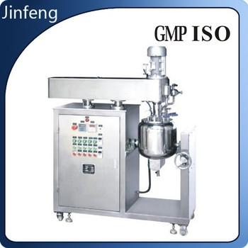 China Manufacturer Hot Sale E-liquid Mixing Machine