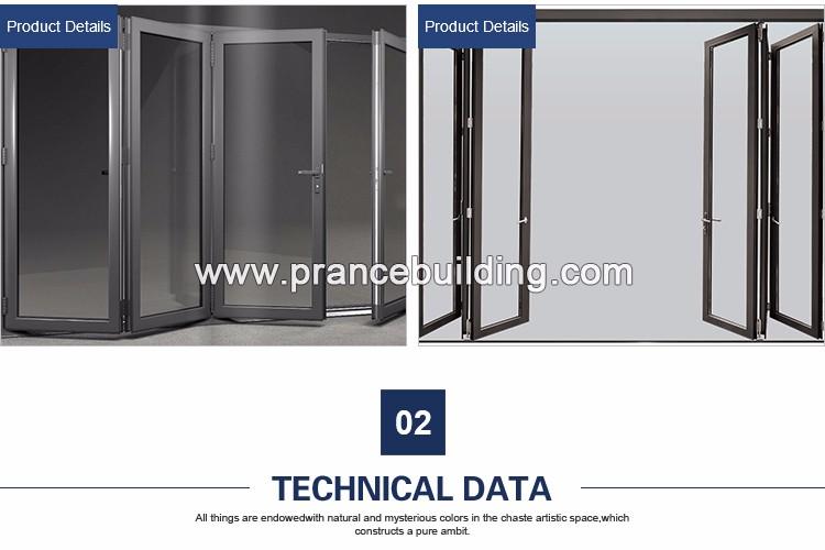 Exterior: High Quality Folding Patio Doors Prices / American Patio