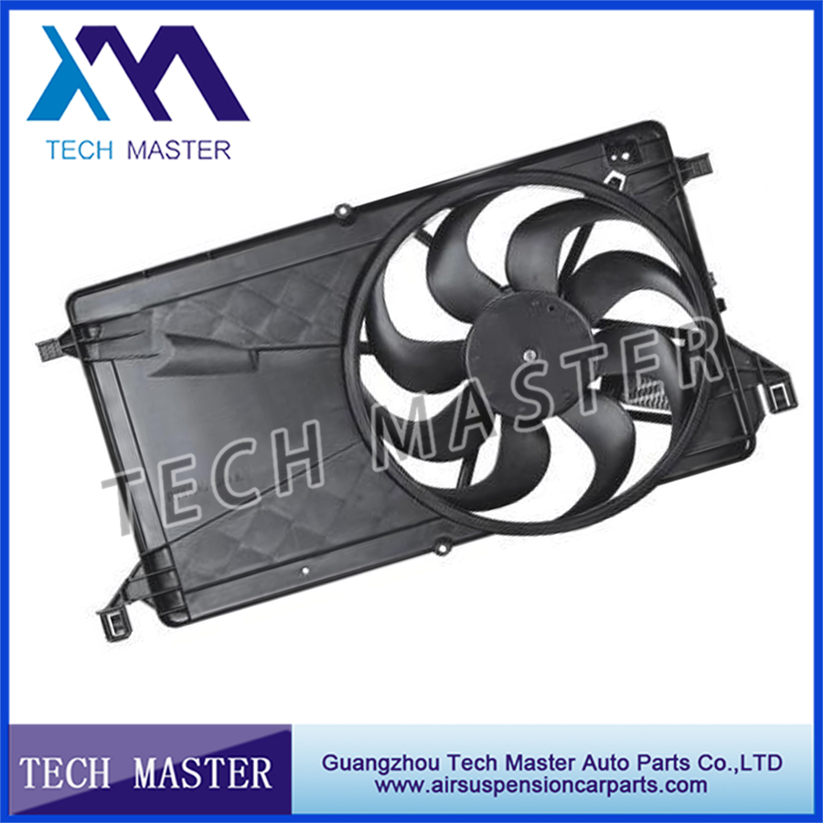 Auto Engine Radiator Cooling Fan For ford DC 12V OEM 5M5H 8C607AA