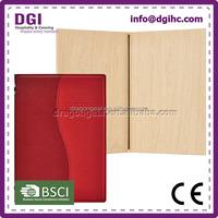unique design Office PP Clear Book File Folder Spain Markets