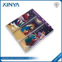 XINYA Cheap Bulk Products Custom Printing Handmade Festival Love Cards Greeting Cards For All Occasions