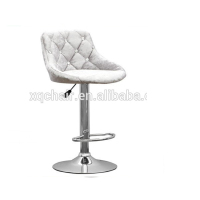 Modern Design Fabric Bar Chair China Bar Stool