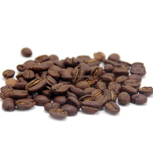 Roasted Coffee Beans with Fairtrade Certification