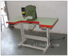 YT-801 Shoe Sole Lining Edge Trimming Pressing Machine