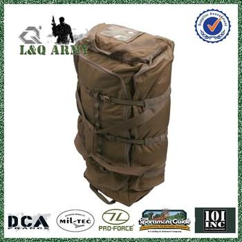 tactical rolling duffle bag