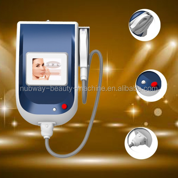 New hottest portable IPL Factory provide hottest selling portable venus ipl laser hair remover
