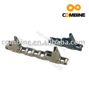 An102009 Different Types Of Agricultural Chain Used In Combine Harvester