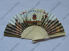 fold up promotional hand fans with competitive price