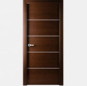 черный орех деревянные двери межкомнатные Dj S3452 Buy вишневого