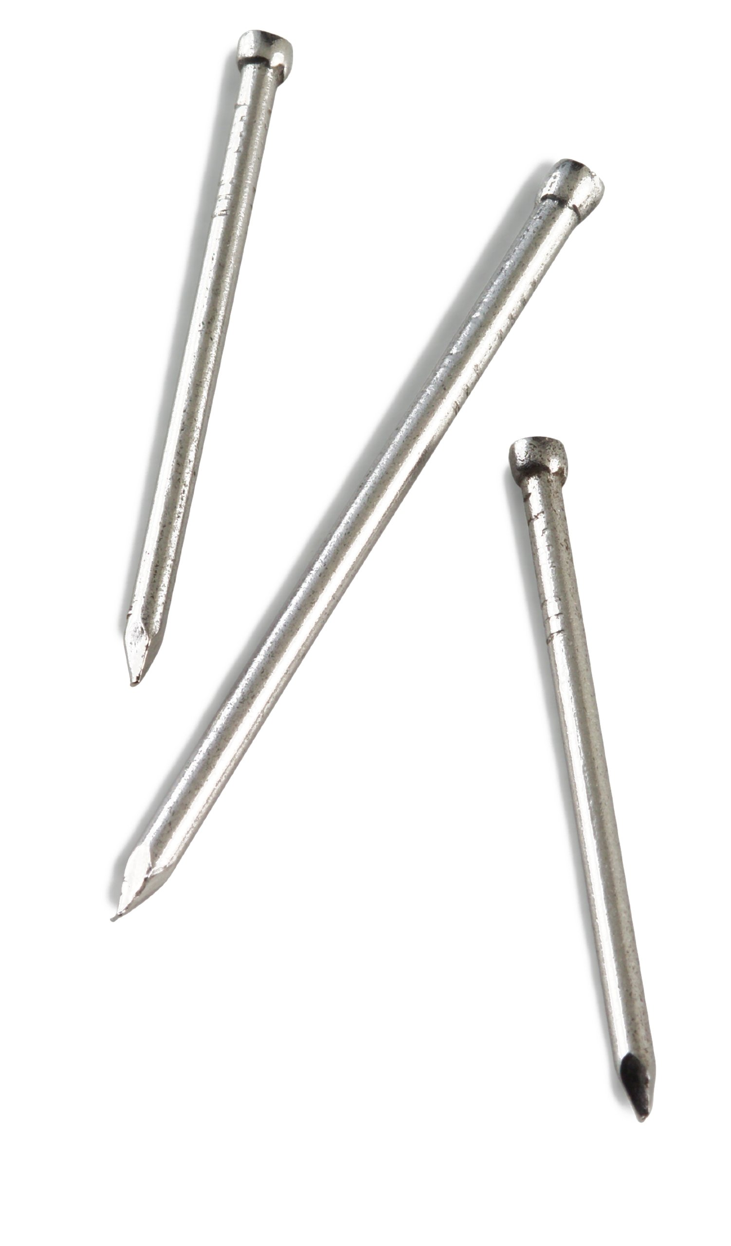 Simpson Strong Tie S4FN1 4d Hand-Drive Finishing Nails with 1-1/2-Inch 14 Gauge 304 1-Pound Stainless Steel