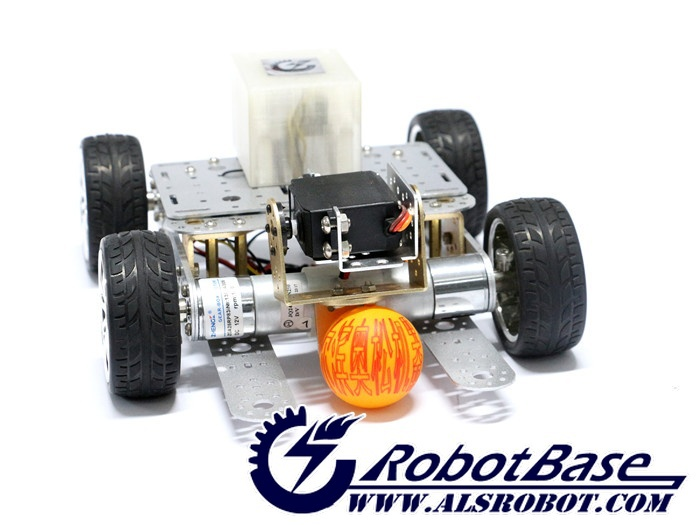 RB-13K119-Robot Kit-6
