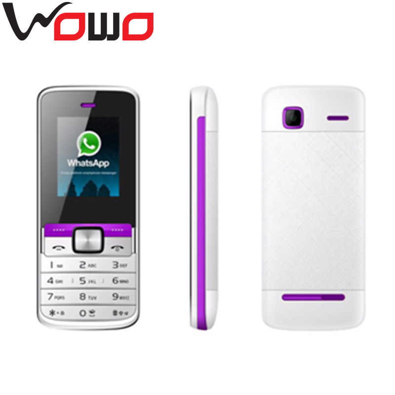 1.8inch cheap dual sim simple function mobile phone small size low price hot sale cellular phone K18