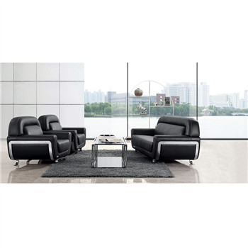 Black Office Leather Sofe Set For Sale - Buy Leather Sofa Set,Leather Sofa  Set For Sale,Black Leather Sofa Set Product on Alibaba.com