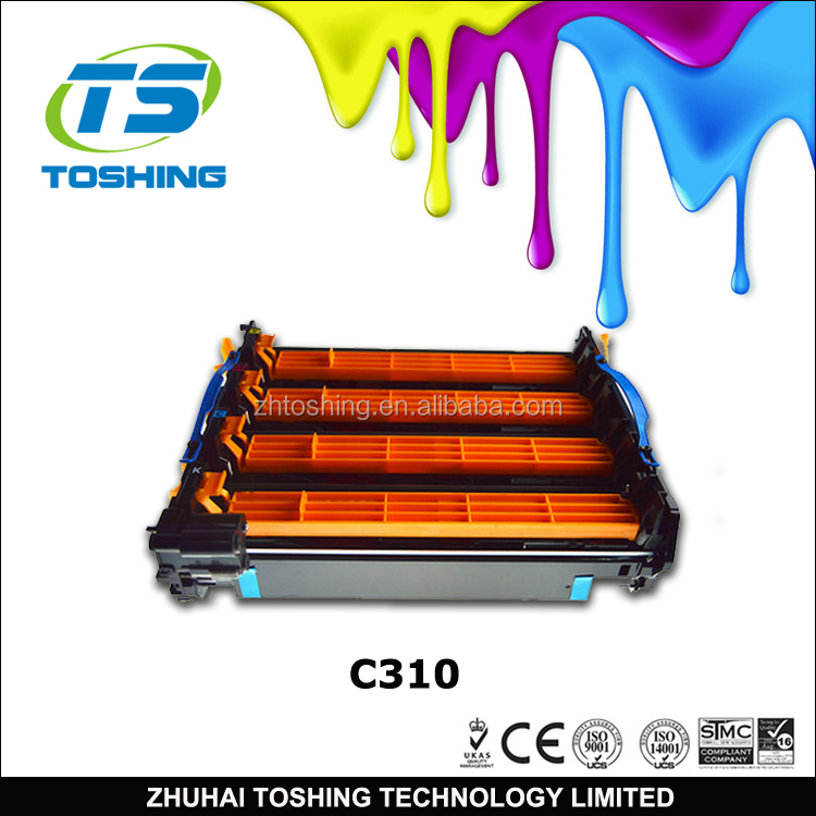 Replacement Toner Set C310 For Okidata C310dn C330dn C510dn C530dn MC362w MC562w (BCMY)