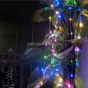 Christmas Vines.Ip68 Led Rice Light Christmas Vines Branches Light 380l Waterproof 2 Meter White Warm White Muticolor Rice Led String Buy Ip68 Led Rice Light