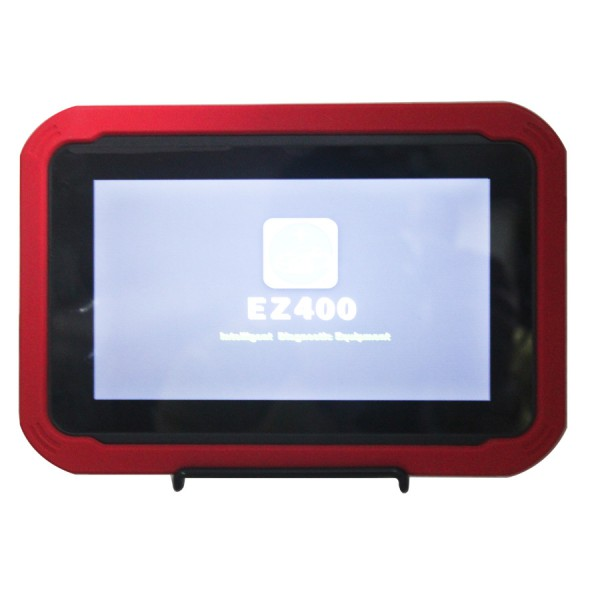 New Arrival Original XTOOL EZ400 Same as PS90 EZ400 Diagnostic Tool with Special Function 2 Year Free Update DHL Shipping