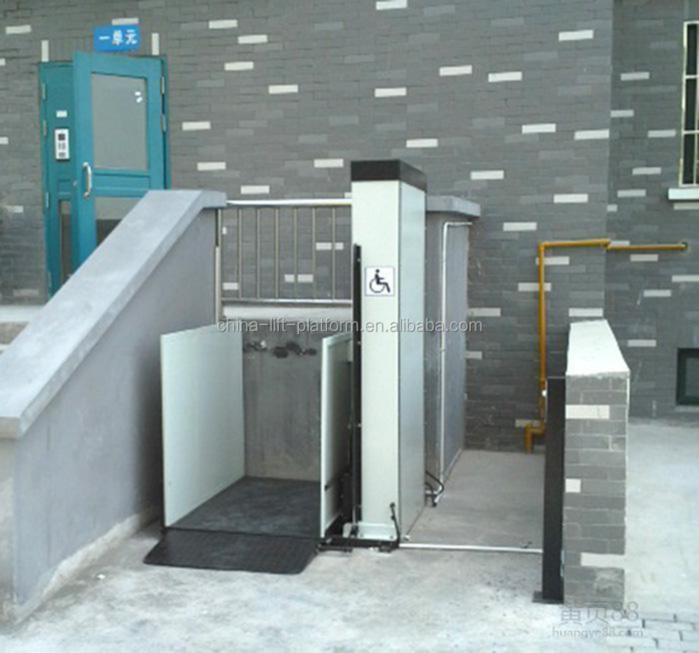 wheelchair platform lift wheelchair lift product on