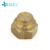 Custom TS 196949 brass flange conductor copper forging