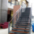 Stainless Steel Staircase Railing Post