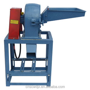 DONGYA 9FC 2106 Factory Supply Small rice flour milling machine