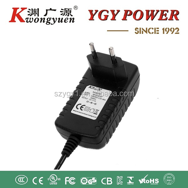 ad/dc 12V1A power adapter