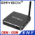 OEM/ODM Enybox X2 Pro Amlogic S912 OEM/ODM WIFI AC 1000M Ethernet 4K Octa Core 2GB/3GB RAM Android 6.0 Marshmallow TV Box