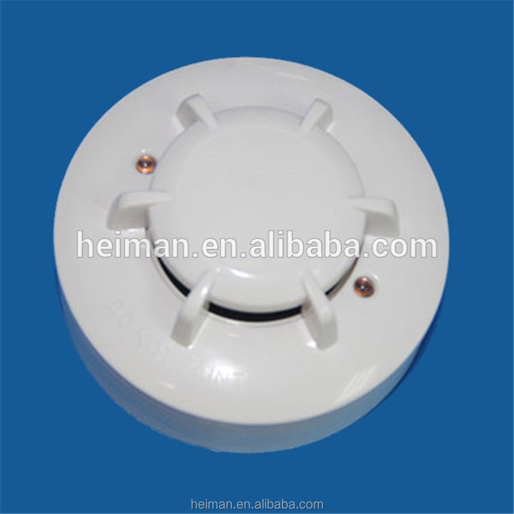 best EN54-7 certified product smoke detector/alarm