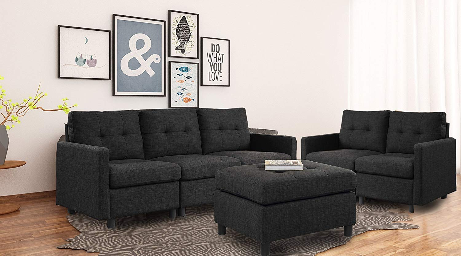 Cheap Left Sectional Sofas Find Left Sectional Sofas Deals