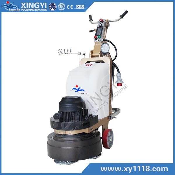 Marble Granite Floor Polishing U0026amp; Waxing Machine