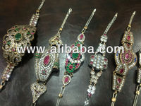 1000 Grams 925 Silver = $1000 Turkish Ottoman Jewelry Rings ...