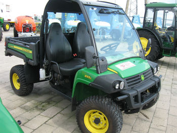 john deere gator xuv 855d buy gator xuv 855d product on. Black Bedroom Furniture Sets. Home Design Ideas