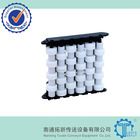 S10 Side Flexing Roller Side Guide Conveyor Components