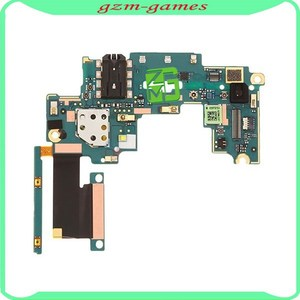 High quality For HTC One M7 Flex Cable Ribbon, Headphone Jack Mic Power Volume Button Flex Cable for HTC M7