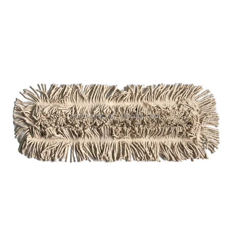 Esd Cotton Old Fashioned Antistatic Cleaning Dust Mop