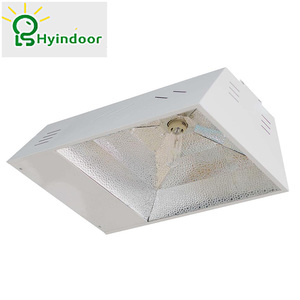 Hydroponics 315w Ceramic Metal Halide Grow Light Reflector 315w CMH CDM Grow Light System Vertical Style